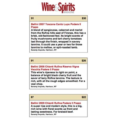Wine & Spirits Magazine